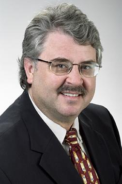 Will Russell, Broker